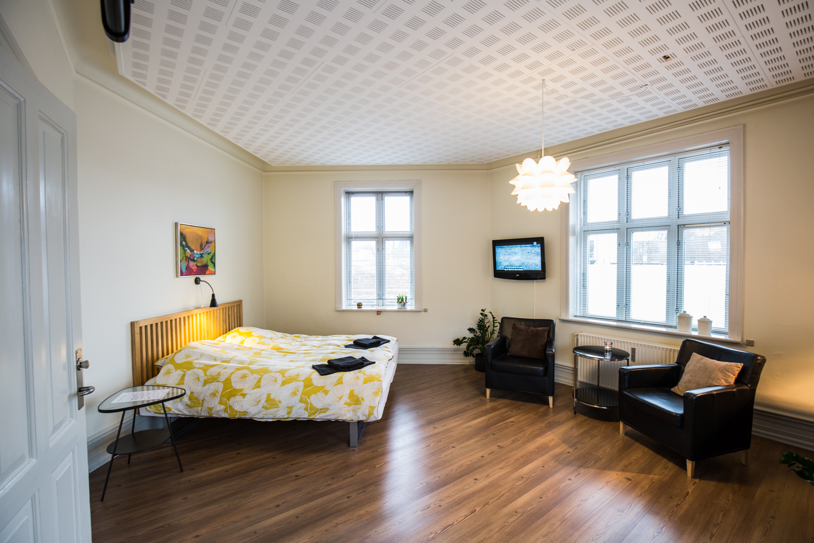 Bed and Breakfast Holstebro dobbelt