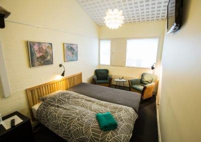 Bed and Breakfast Holstebro komfort