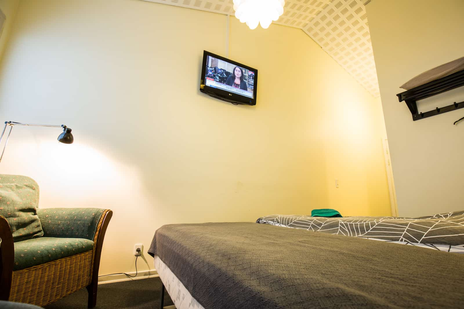 Bed and Breakfast Holstebro lyst