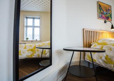 Bed and Breakfast Holstebro værelse 1