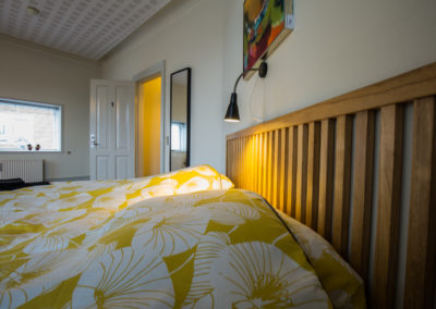 Bed and Breakfast Holstebro overnatning